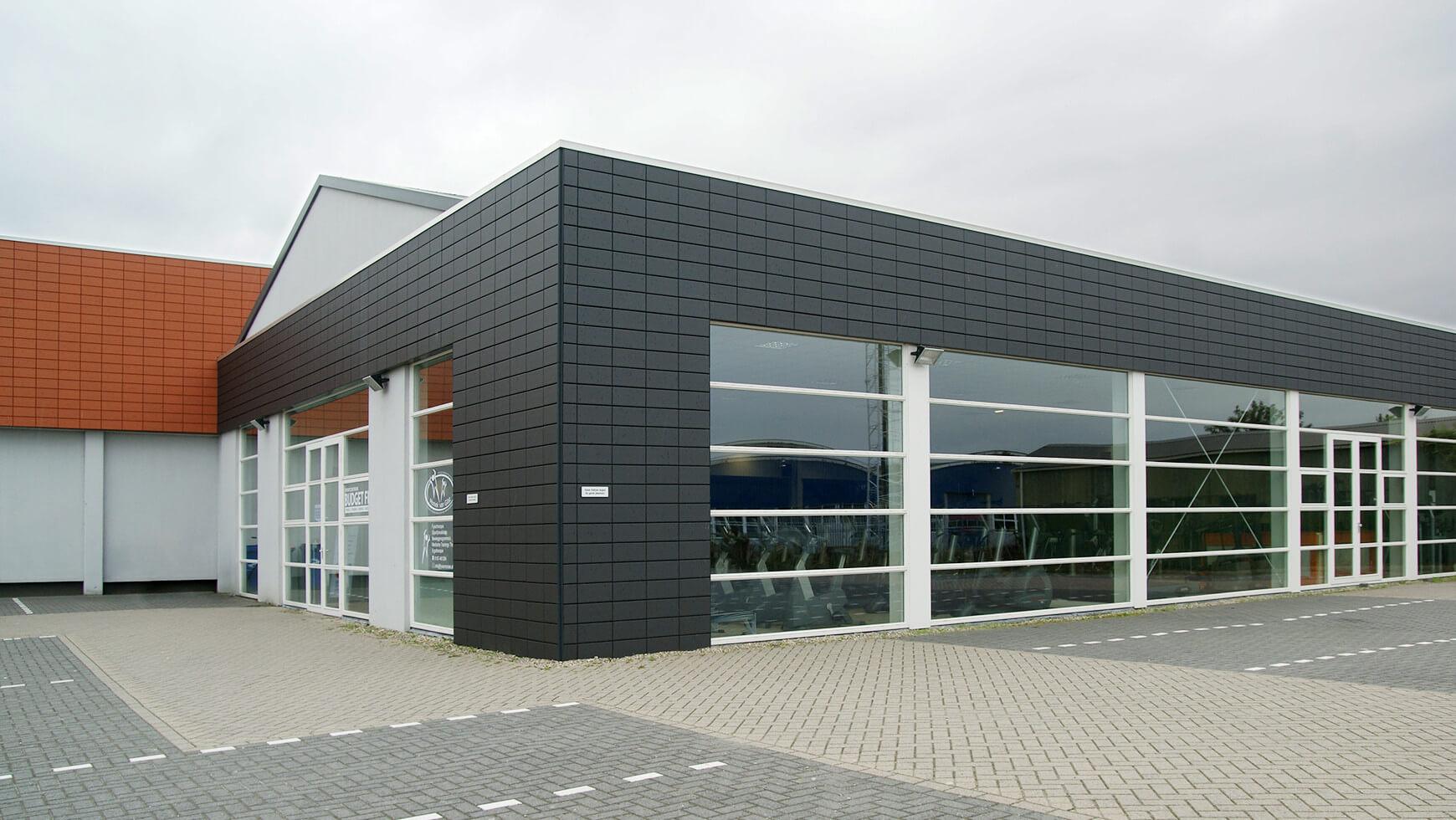 Sportcentrum Bfit Middelharnis