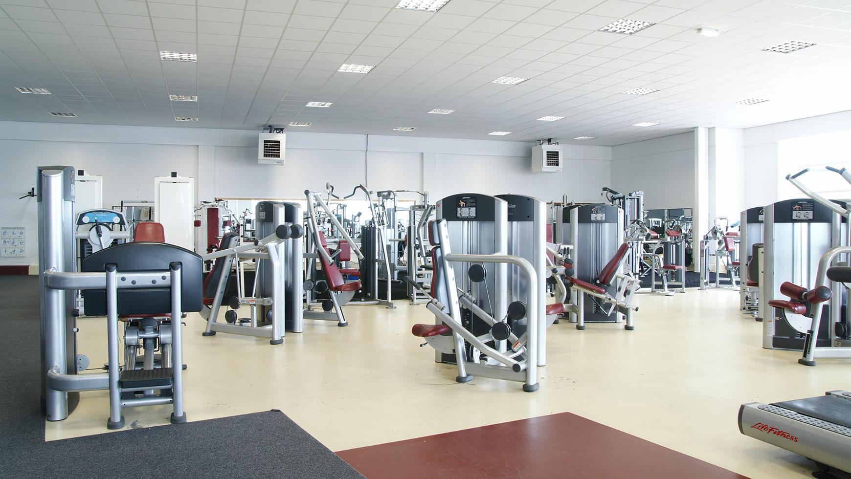 Fitness Sportcentrum Bfit