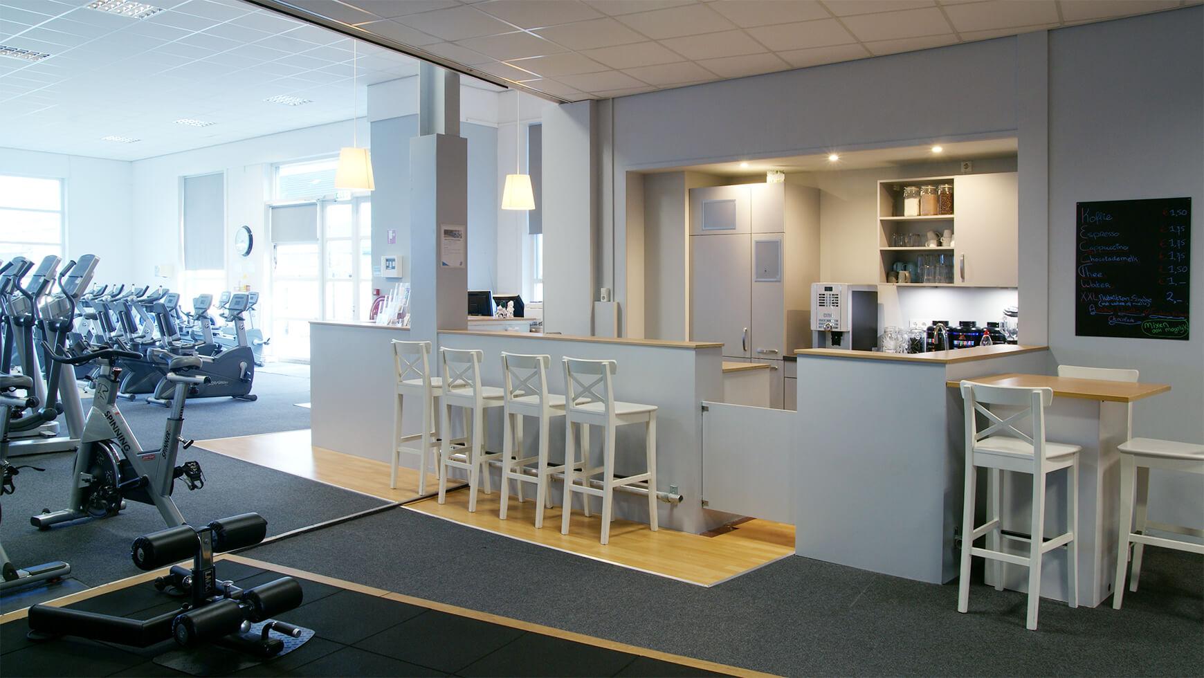 Bar Sportcentrum Bfit